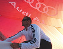 "Audi A1 Yacht ""All4One"""