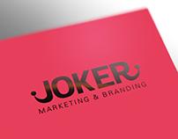 Joker Branding