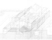 Architectural Analysis - Gehry Residence