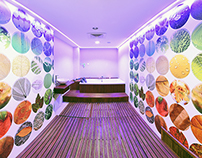 Vitality Spa - Best Western Bucovina