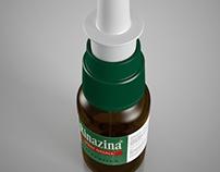 Rinazina (modeling exercise)
