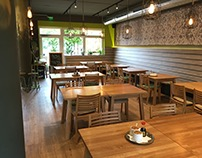 Thai Food 2 Nürnberg/Eibach