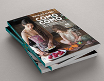 "Cookbook ""Cómo como"" by Natalia Kiako"