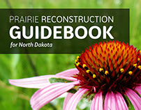 Prairie Reconstruction Guidebook Cover