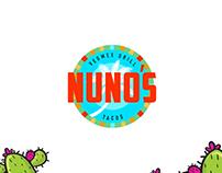 Nunos Tacos B