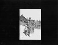 ANGOLA '74 - Zine