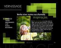 Vernissage - Queiroz Galvão