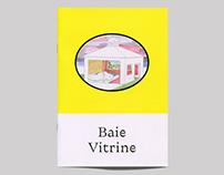 Baie Vitrine