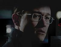 Snowden: Theatrical Site