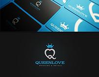 Qween Love Logo