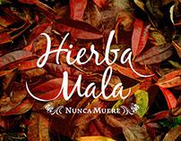 Hierba Mala - Aquelarre -