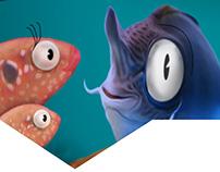 Seussy Fish