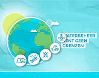 Dutch Water Authorities - Animation