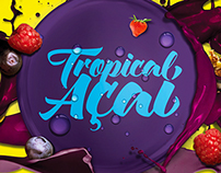 TROPICAL AÇAÍ / 2014
