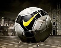 Nike Asteroid