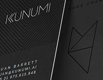 Kunumi - Monogramas
