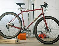 Bikes | Breezer Radar