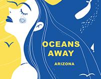 OCEANS AWAY - A R I Z O N A