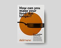 Delimano / Studio Moderna Brands