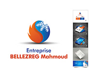 Entreprise Bellezreg Mahmoud