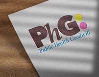 Public Health Goodwill Branding