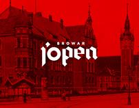 01 Propozycja Identyfikacji Browaru J'open