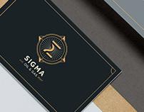 SIGMA - Corporate Branding