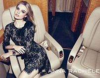 ANNA RACHELE Fall Winter 13/14