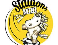 Mini Stallions Football TEAM - Balvanera Fútbol
