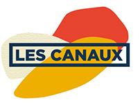 Les Canaux - Branding