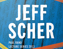 Poster Lecture Series
