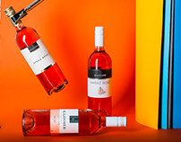 KÁZSMÉR wines - branding & identity / 2016