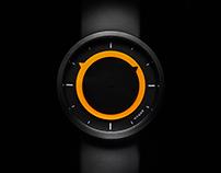 POS Hygge 3012 Watch Series
