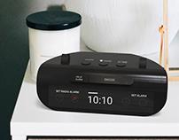 ID/UX   Brandt ergonomics redesign