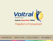 Novartis E-Retailer Netbook App