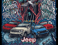 Jeep & Lollapalooza