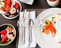 Meliá Hotels International | Digital Content