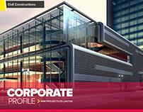 Corporate Profile - Brochure