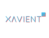 Xavient Logo
