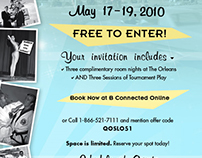 Boyd Gaming Email Marketing