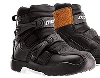 Thor Blitz LS Boot