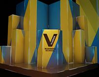 Vlerick Launch Rebranding