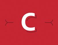 Casa Orzáez / branding