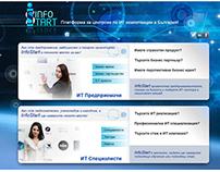 Education site Infostart