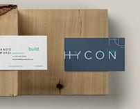 HYCON build.