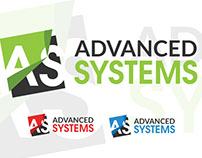 Advanced Systems Logo