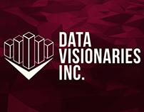 Data Visionaries Inc., brand development