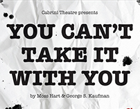 You Can't Take It With You | Ads & Designs