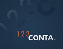 1 2 3 CONTA