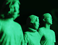 LFF - Lublin Film Festival opening animation 2019
